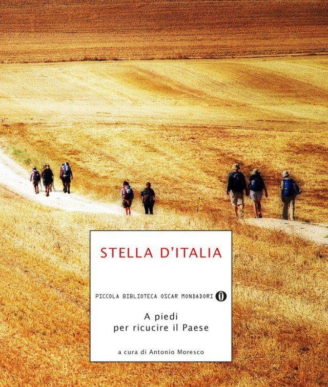 Stella d'Italia (Oscar Mondadori) - copertina