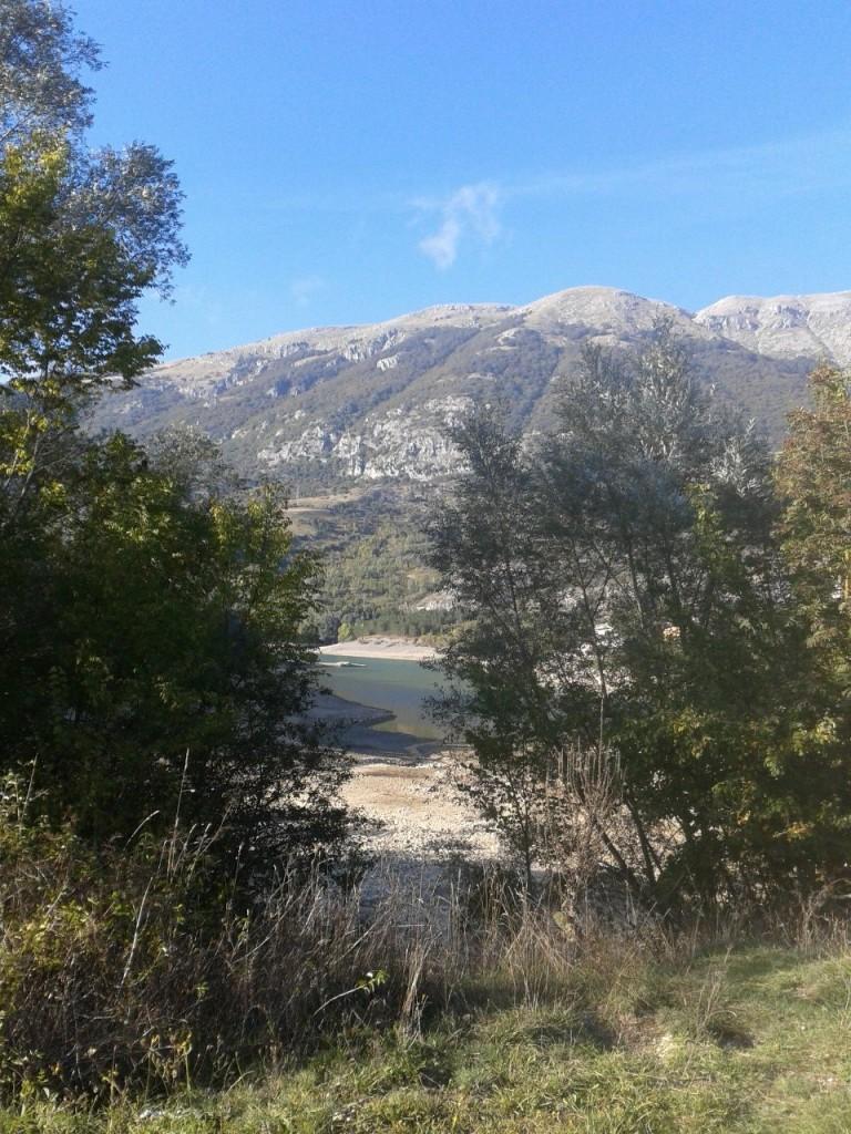 Parco e Lago - Ilaria Macedonio