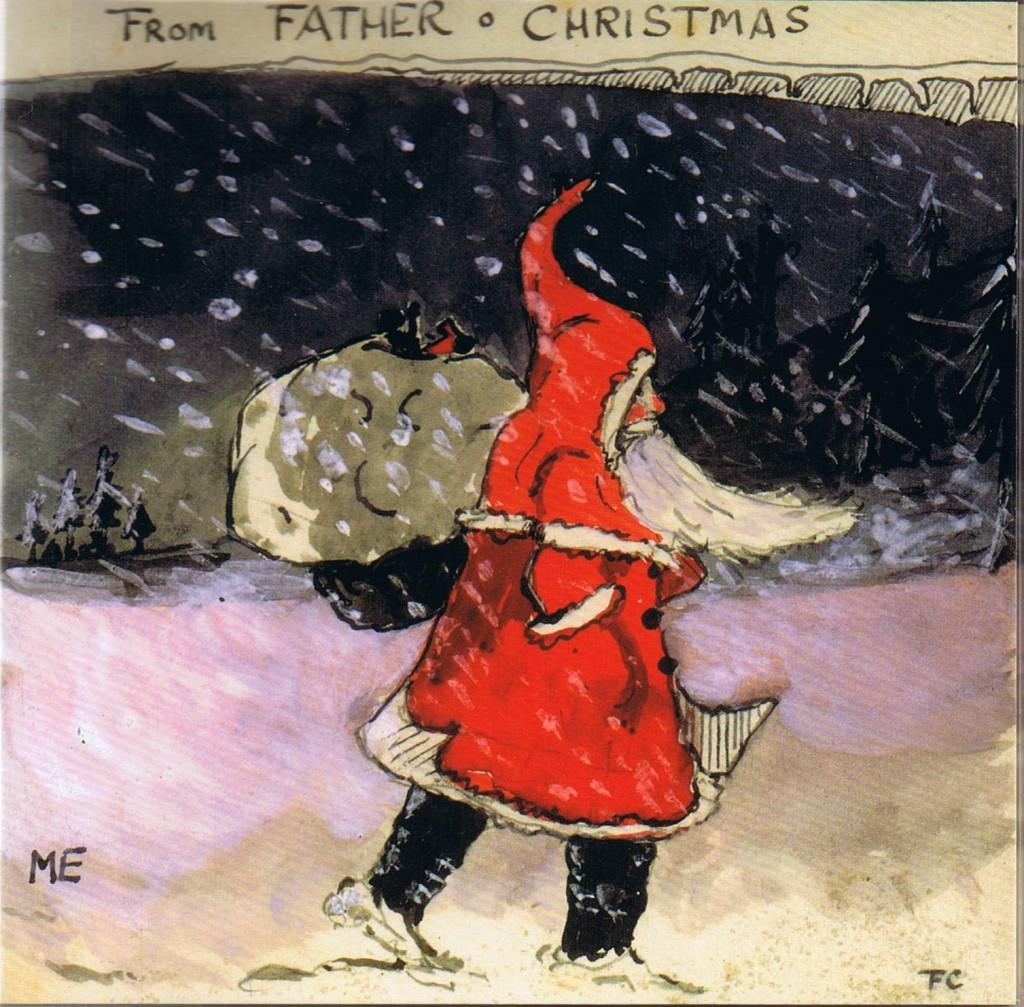 tolkien-fatherchristmas
