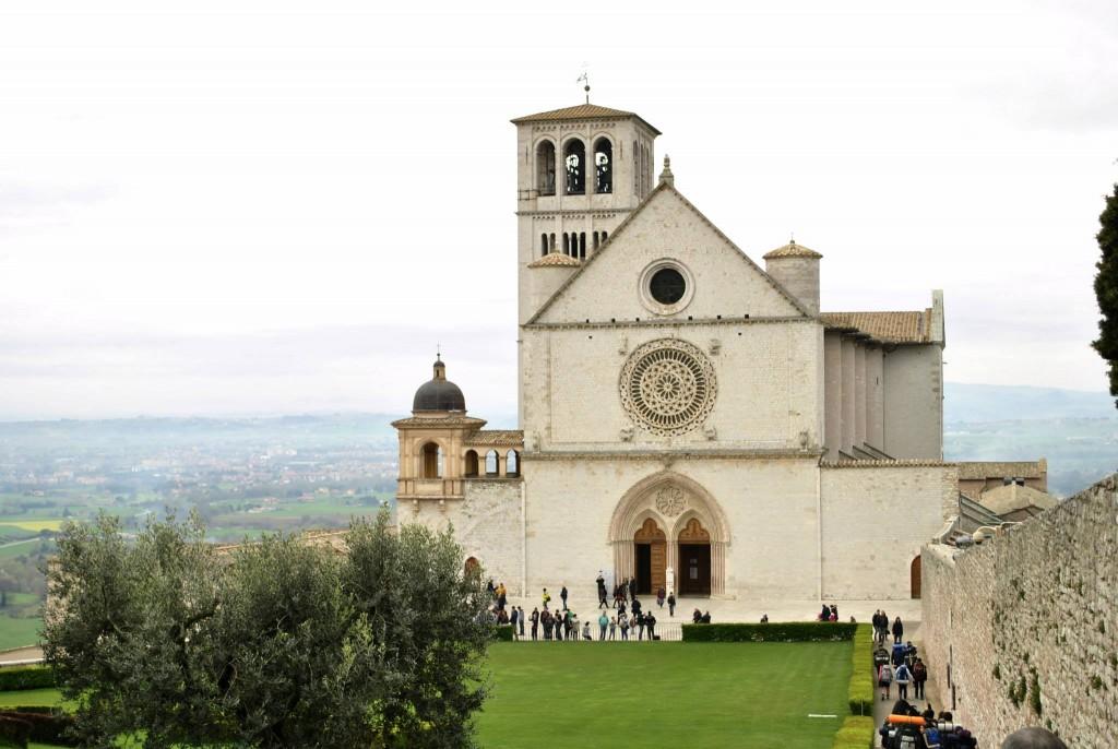 Assisi rosata
