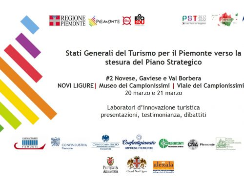Val Borbera, il Cammino Sociale agli Stati Generali del Turismo